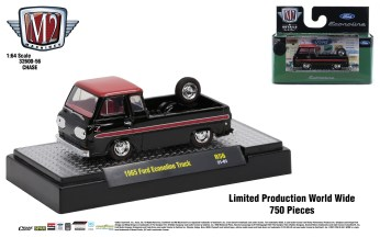 M2-Machines-Detroit-Muscle-56-series-1965-Ford-Econoline-Truck-Wild-Goose-Chase-Car