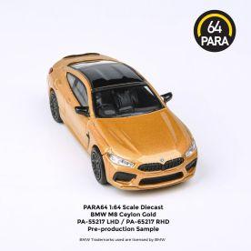 Para64-BMW-M8-Coupe-Ceylon-Gold-003