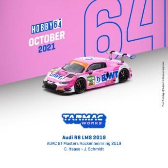 Tarmac-Works-Audi-R8-LMS-2019