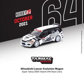 Tarmac-Works-Mitsubishi-Lancer-Evolution-Wagon-Super-Taikyu