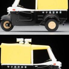 Tomica-Limited-Vintage-Neo-Daihatsu-Midget-Patrol-Car-003