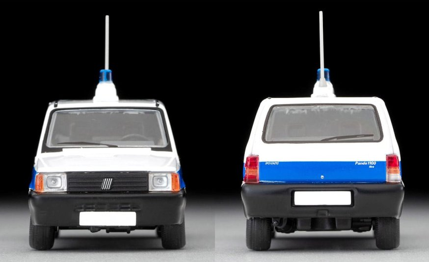 Tomica-Limited-Vintage-Neo-Fiat-Panda-Police-municipale-italienne-003