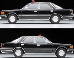 Tomica-Limited-Vintage-Neo-Nissan-Cedric-V20-Turbo-SGL-Abunai-Deka-003