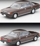 Tomica-Limited-Vintage-Neo-Nissan-Gloria-V20-Turbo-SGL-Marron-002