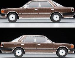 Tomica-Limited-Vintage-Neo-Nissan-Gloria-V20-Turbo-SGL-Marron-003