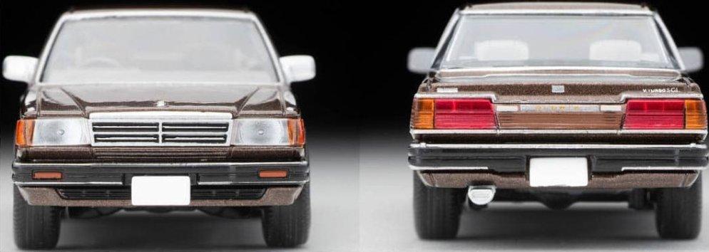 Tomica-Limited-Vintage-Neo-Nissan-Gloria-V20-Turbo-SGL-Marron-005
