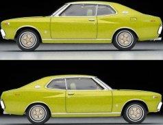 Tomica-Limited-Vintage-Neo-Nissan-Laurel-Hardtop-2000SGX-Vert-003