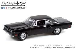 GreenLight-Collectibles-Barrett-Jackson-Series-8-1970-Plymouth-Road-Runner