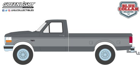 GreenLight-Collectibles-Blue-Collar-Collection-Series-10-1992-Ford-F-250