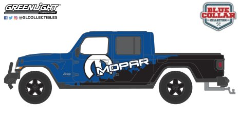 GreenLight-Collectibles-Blue-Collar-Collection-Series-10-2021-Jeep-Gladiator-Mopar