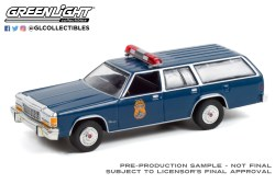 GreenLight-Collectibles-Estate-Wagons-7-1984-Ford-LTD-Crown-Victoria-Wagon