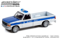 GreenLight-Collectibles-Hot-Pursuit-40-1995-Ford-F-250