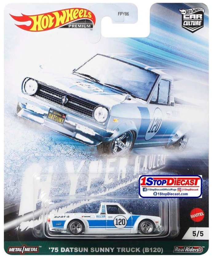 Hot-Wheels-Car-Culture-Hyper-Haulers-75-Datsun-Sunny-Truck-B120