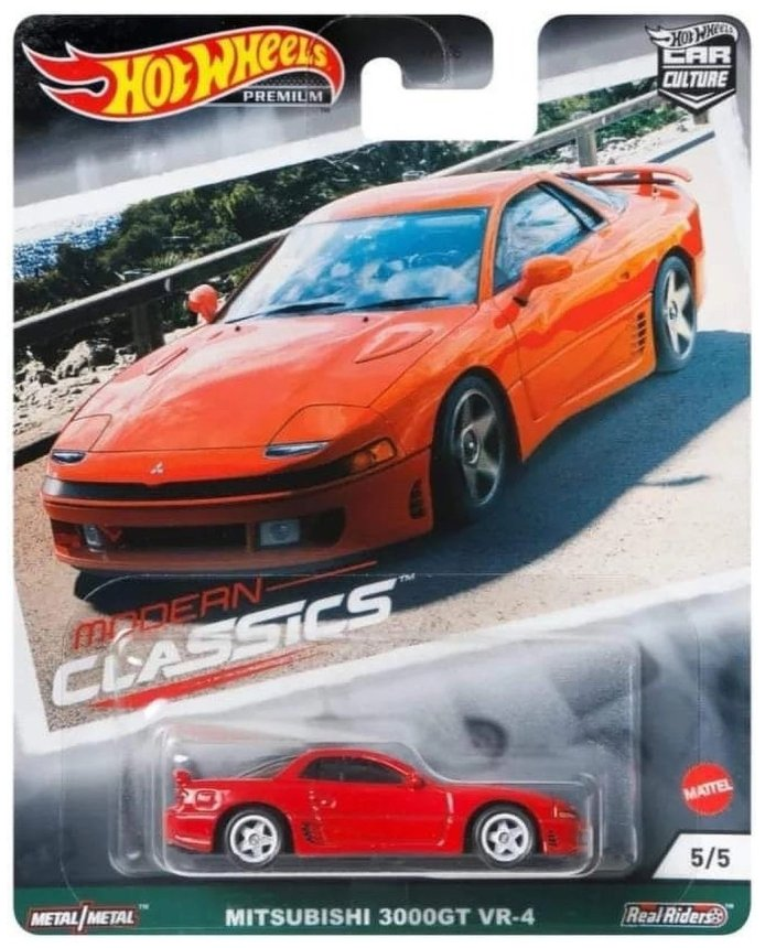 Hot-Wheels-Car-Culture-Modern-Classics-3-Mitsubishi-3000GT