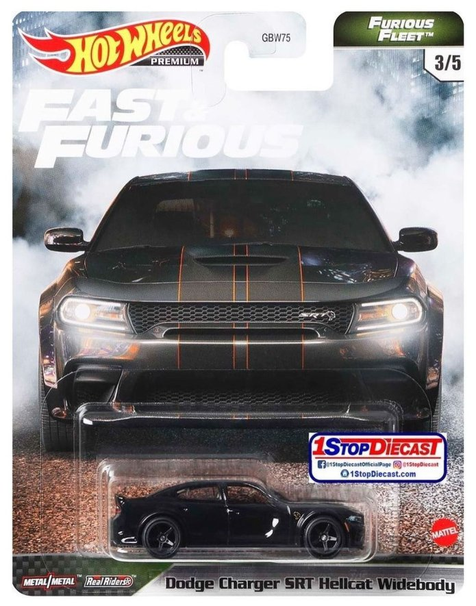 Hot-Wheels-Fast-And-Furious-Furious-Fleet-Dodge-Charger-SRT-Hellcat-Widebody