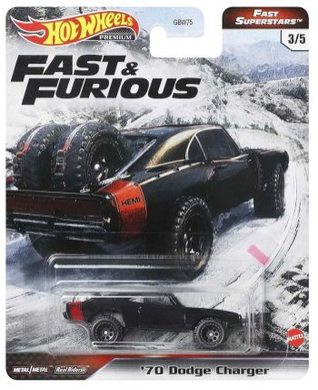 Hot-Wheels-Premium-Fast-And-Furious-Fast-Superstars-70-Dodge-Charger-Off-Road