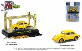 M2Machines-Model-Kit-Release-40-1967-VW-Beetle-Deluxe-USA-Model-Chase-Car