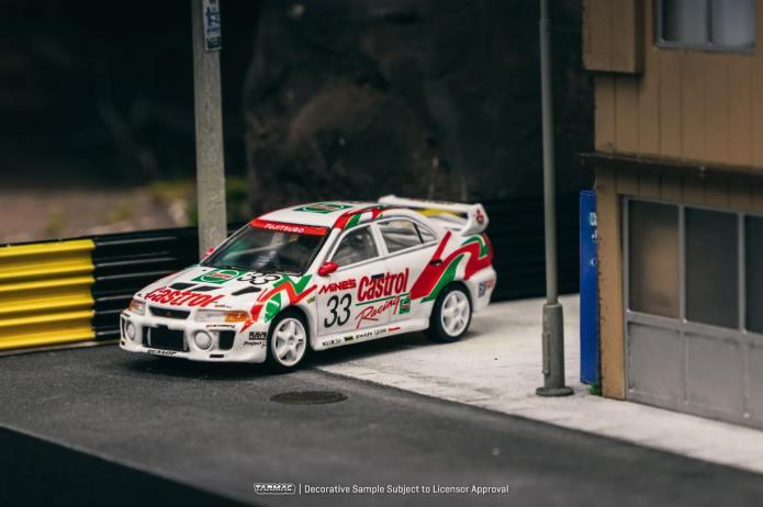 Tarmac-Works-Mitsubishi-Lancer-Evolution-V-Super-N1-Endurance-Series-1998-001