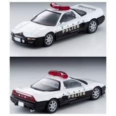 Tomica-Limited-Vintage-Honda-NSX-Patrol-Car-003