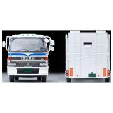 Tomica-Limited-Vintage-Isuzu-810EX-Car-Transporter-004