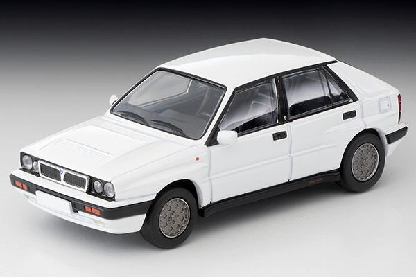 Tomica-Limited-Vintage-Neo-Lancia-Delta-HF-Integrale-16V-Blanc-001