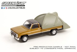 GreenLight-Collectibles-The-Great-Outdoors-Series-1-1984-GMC-Sierra-Classic