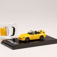 Hobby-Japan-Minicar-Project-Honda-S2000-Type-S-AP2-New-Indy-Yellow-Pearl-001