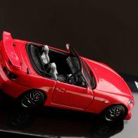 Hobby-Japan-Minicar-Project-Honda-S2000-Type-S-AP2-Pink-Mica-004