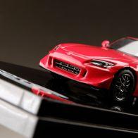 Hobby-Japan-Minicar-Project-Honda-S2000-Type-S-AP2-Pink-Mica-005