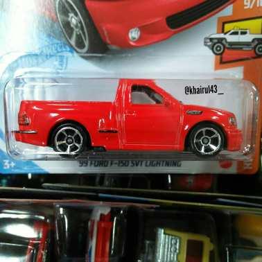 Hot-Wheels-Mainline-2021-Ford-F-150-Lightning-002