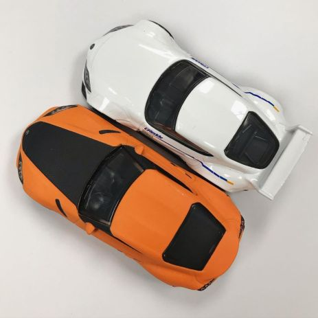 Hot-Wheels-Toyota-GR-Supra-Vs-Pandem-Toyota-GR-Supra-003