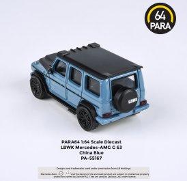 Para64-Mercedes-G63-Liberty-Walk-China-Blue-004