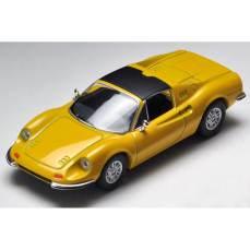 Tomica-Limited-Vintage-Neo-Ferrari-Dino246GTS-Jaune-007