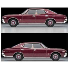 Tomica-Limited-Vintage-Neo-Nissan-Cedric-4-portes-Marron-004