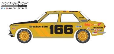 GreenLight-Collectibles-All-Terrain-Series-13-1973-Datsun-510-4-Door-Sedan