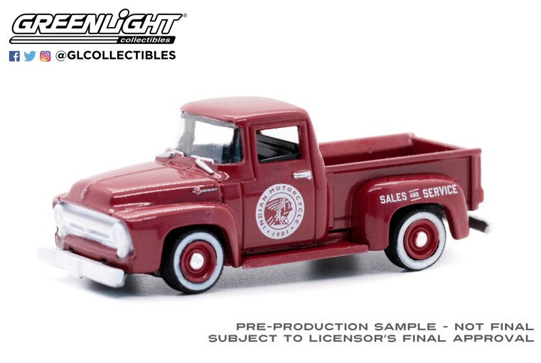 GreenLight-Collectibles-Blue-Collar-Collection-Series-10-1954-Ford-F-100