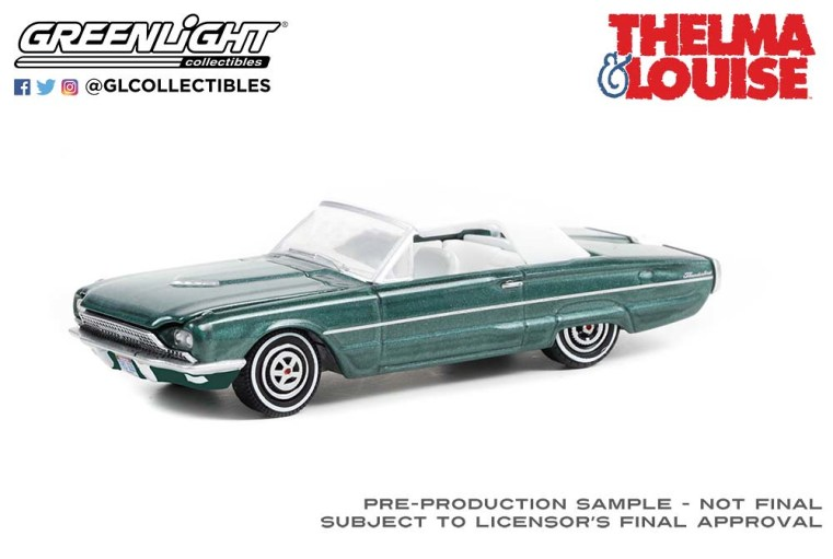 GreenLight-Collectibles-Hollywood-Special-Edition-Thelma-et-Louise-1966-Ford-Thunderbird
