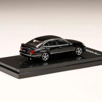 Hobby-Japan-Minicar-Project-Toyota-Aristo-V300-Vertex-black-2