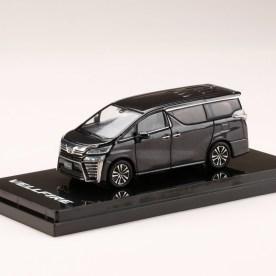Hobby-Japan-Minicar-Project-Toyota-Vellfire-H30W-Sparkling-Black-Pearl-Crystal-Shine-001