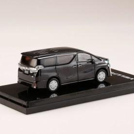 Hobby-Japan-Minicar-Project-Toyota-Vellfire-Hybrid-H30W-Sparkling-Black-Pearl-Crystal-Shine-002