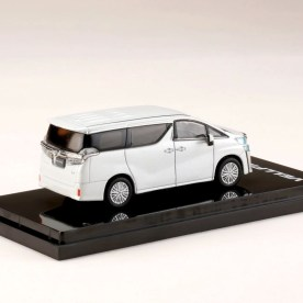 Hobby-Japan-Minicar-Project-Toyota-Vellfire-Hybrid-H30W-White-Pearl-Crystal-Shine-002