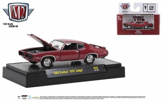 M2-Machines-Detroit-Muscle-Release-58-1969-Pontiac-GTO-Judge