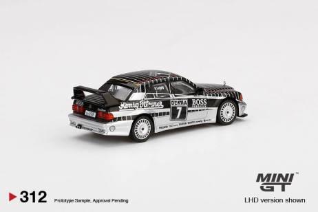 Mini-GT-Mercedes-Benz-190E-2-5-16-Evolution-II-7-AMG-Mercedes-1990-DTM-003