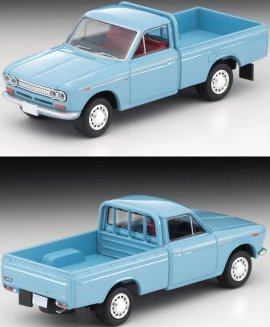 Tomica-Limited-Vintage-Neo-Datsun-Truck-1500-Deluxe-Light-Blue-002