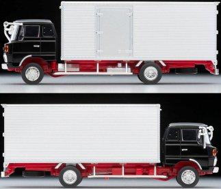 Tomica-Limited-Vintage-Neo-Hino-Ranger-KL545-Panel-Van-Black-003