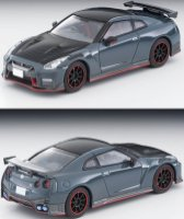 Tomica-Limited-Vintage-Neo-Nissan-GT-R-Nismo-Special-Edition-2022-Model-Gray-002