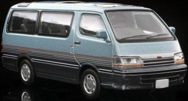 Tomica-Limited-Vintage-Neo-Toyota-Hiace-Wagon-Super-Custom-Light-Blue-Navy-005
