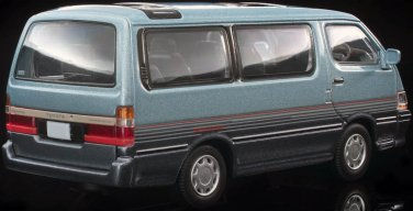 Tomica-Limited-Vintage-Neo-Toyota-Hiace-Wagon-Super-Custom-Light-Blue-Navy-006