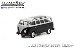 GreenLight-Collectibles-Barrett-Jackson-Series-9-1962-Volkswagen-Type-2-T1