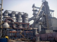 Hotwork Blast Furnace Solutions - Industry Solutions | Hotwork